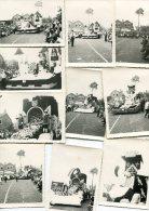 Zundert Corso Du 25ème Anniversaire 2 Scans 15 Photos (10 X 7) - Unclassified