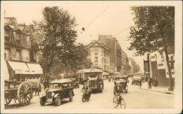 75 PARIS 10 / Carrefour Louis Blanc / - District 10