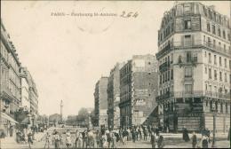 75 PARIS 12 / Faubourg Saint Antoine / - Distretto: 12