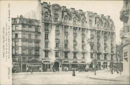 75 PARIS 12 / Palace Hôtel, Rue De Lyon / - Arrondissement: 12