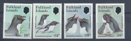 131008565   FALKLAND (MALVINAS)  YVERT  Nº   465/8 **/MNH - Falkland Islands