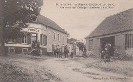 Wierre-Effroy - Frankrijk