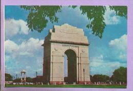 INDE  - NEW DELHI -INDIA GATE - Inde