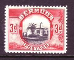 Bermuda 111  * - Bermuda