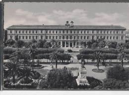 1955 BARI UNIVERSITA' FG V SEE 2 SCANS - Bari