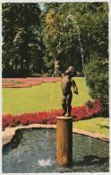 Breda - Beeldje In Het Park Valkenberg - Breda