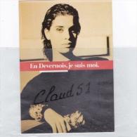 Mode ;En Devernois ,je Suis Moi. Karine -Epernay (51) - Fashion