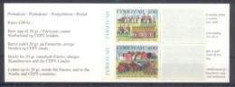 Faroer Féroé 1994 Yvertn° C266 266-67 *** MNH Cote 16 Euro Noel Kerstmis - Faroe Islands