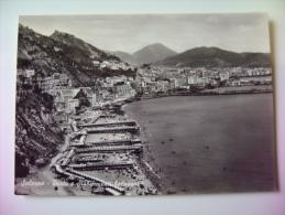 SALERNO CAMPANIA   NON  VIAGGIATA  COME DA FOTO - Salerno