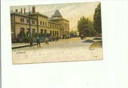 Thionville Gare Diedenhofen Bahnhof - Thionville