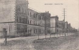 Morhange - Caserne Ney - Morhange