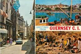 GUERNESEY         MULTIVUE - Guernsey