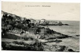 T / - 20 - Environs De Bastia - Erbalunga - France