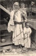 75 Paris, Exposition Coloniale,  Femme Soudanaise - Expositions