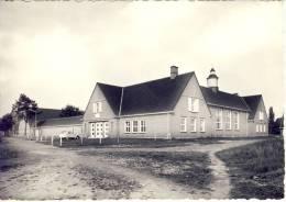 Brecht Gemeentelijke Jongensschool - Brecht