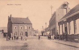 Helchin 1: Place Verte - Espierres-Helchin - Spiere-Helkijn
