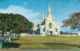 Saint Raphael Church  Heredia -  Costa Rica.  S-244 - Costa Rica