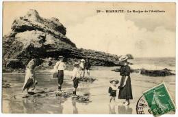 Biarritz Le Rocher De L´artillerie - Biarritz