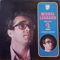 Michel Legrand 33t. DLP *les Moulins De Mon Coeur* - Otros - Canción Francesa