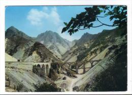 VER2822 - CARRARA 1969 , Ponti Di Vara  . Viaggiata - Carrara