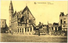 Termonde-Ruines Musée The Museum - Dendermonde