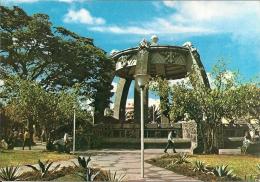 Parque Central  San Jose    Costa Rica    A-3227 - Costa Rica