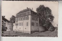 6650 HOMBURG - JÄGERSBURG, Schloss - Saarpfalz-Kreis