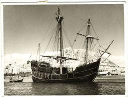 Carabela Santa Maria - Puerto De Alicante - & Boat - Alicante