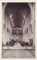 NF3- Lot 2 PCs Interior Southwell Minster Local Publisher - Eglises Et Cathédrales