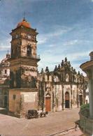 La Merced`s - Granada  Nicaragua  A-3241 - Nicaragua