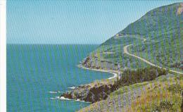 Canada The Cabot Trail Cape Breton Highlands Nova Scotia - Cape Breton
