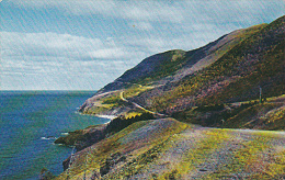Canada Cape Rouge On Cabot Trail Cape Breton Nova Scotia - Cape Breton