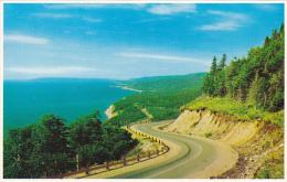 Canada Cape Smoky Looking South Cabot Trail Cape Breton Nova Scotia - Cape Breton