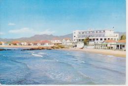 (AKK40) PLAYAS DE MAZARRON. HOTEL BAHIA - Murcia