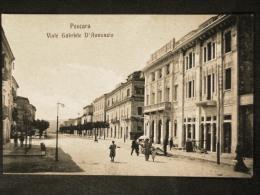ABRUZZO -PESCARA -F.P. LOTTO N°332 - Pescara