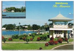 Carte Postale Ile Maurice - Mahébourg - Maurice