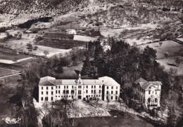 MONTBRUN LES BAINS CENTRE D'ACCUEIL DU CASINO (dil60) - Autres Communes