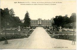 BÉCHEREL - Château De Caradeuc - Bécherel