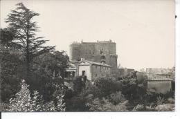 SUZE LA ROUSSE - Vue Du Château - Ohne Zuordnung