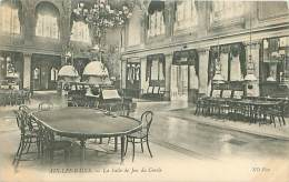 73 - AIX-LES-BAINS - La Salle De Jeu Du Cercle - Aix Les Bains