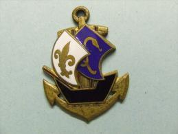 A IDENTIFIER - Marine