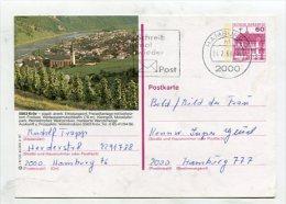 GERMANY - AK 178902 R 8/122 40 000 2.87 Kröv - [7] République Fédérale