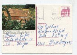 GERMANY - AK 178951 Q 11/147 40 000 1.86 Waldachtal - [7] République Fédérale