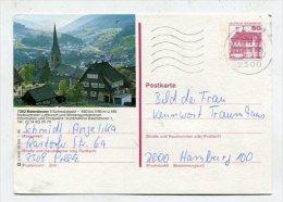 GERMANY - AK 178952 P 4/64 20 000 1.85 Baiersbronn - [7] République Fédérale