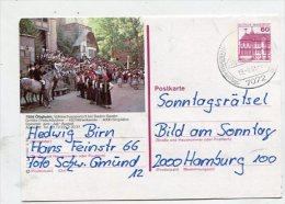GERMANY - AK 178958 S 1/1 (?)0 000 2.88 Ötigheim - [7] République Fédérale
