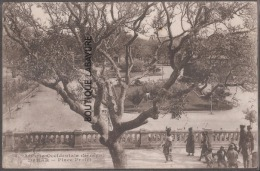 SENEGAL--DAKAR---Place Protet---animé - Senegal