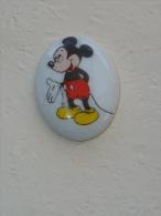 FEVE MICKEY, Feve Plate  01 - Disney