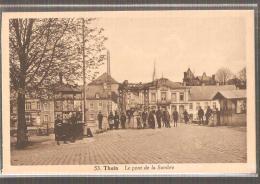 Thuin Le Pont De La Sambre - Thuin
