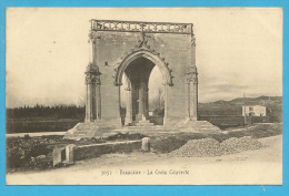 *30 : Beaucaire , La Croix Couverte  .... - Beaucaire