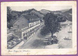 ATTENDORN - HAUS BIGGEN - Attendorn